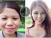 Đừng tin bọn con gái hay make-up