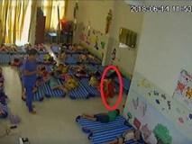 Đã có kết luận chính thức vụ bé gái 4 tuổi tử vong sau khi vào toilet trường mầm non