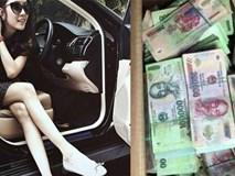Nửa năm tới thần tài gõ cửa, 3 con giáp này bước ra đường là thấy tiền, cuối năm dư dả muốn mua gì cũng được