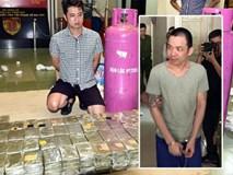Điểm mặt 'đàn em' khét tiếng của trùm ma túy Nguyễn Thanh Tuân