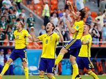 Không còn Ibrahimovic, Thụy Điển mới thật đáng sợ