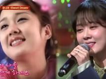 """Sau 16 năm, Jang Na Ra lần đầu hát lại hit """"Sweet Dream"""", khoe nhan sắc thách thức thời gian"""