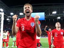 Thắng luân lưu siêu kịch tính, Anh vào tứ kết World Cup sau 12 năm