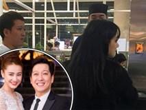 Sau tất cả, Trường Giang - Nhã Phương đã trở lại và bị bắt gặp cùng đi Thái Lan du lịch?