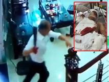 Vụ truy sát 4 người thương vong ở Hà Nội: Lời kể của bác sĩ