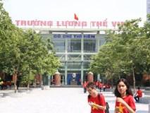 Trường Lương Thế Vinh bị 'tuýt còi' về tuyển sinh lớp 10