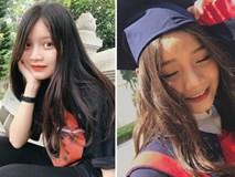 Cô bạn Hà Tĩnh nhận học bổng du học 13 trường tại Mỹ: Bất cứ ngành nghề gì đàn ông làm được thì phụ nữ cũng có thể!