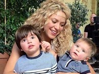 Nữ hoàng Latin với ước mơ dạy con thiên tài, 6 tháng chơi bóng, 2 tuổi học 7 ngoại ngữ