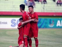 U19 Việt Nam thắng đậm Philippines, HLV Hoàng Anh Tuấn nói gì?