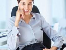 Đi xin việc gặp sếp là... vợ cũ, chồng nhen nhóm ý định hàn gắn và cái kết