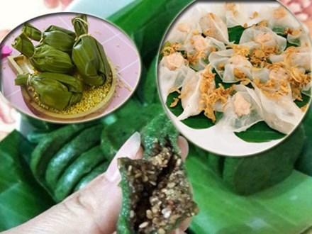 Những loại bánh Việt mang tên rất lạ khiến ai cũng tò mò khi lần đầu nghe đến