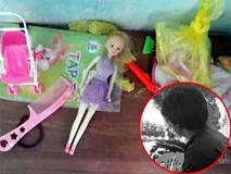 Bé gái 5 tuổi nghi bị người tình của mẹ xâm hại tình dục