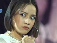 'Cosplay' chị Nguyệt thảo mai, Chi Pu khiến fan cười không điểm dừng