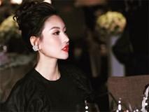 Cuộc sống của Hà Lade - nàng hot girl là bạn thân và có vẻ ngoài rất giống Hoa hậu Kỳ Duyên