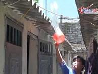 Hà Nội: Xóm chạy thận 'quay quắt' trong nắng nóng
