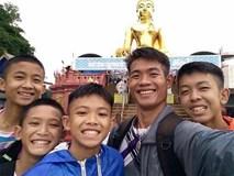 Đội bóng Thái Lan mắc kẹt trong hang tối: Huấn luyện viên nhường đồ ăn, nhịn đói suốt 10 ngày