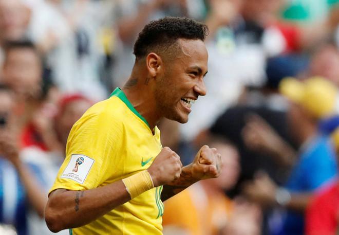 Neymar được tặng đất ở Nga nếu ghi hat-trick vào lưới tuyển Bỉ-1