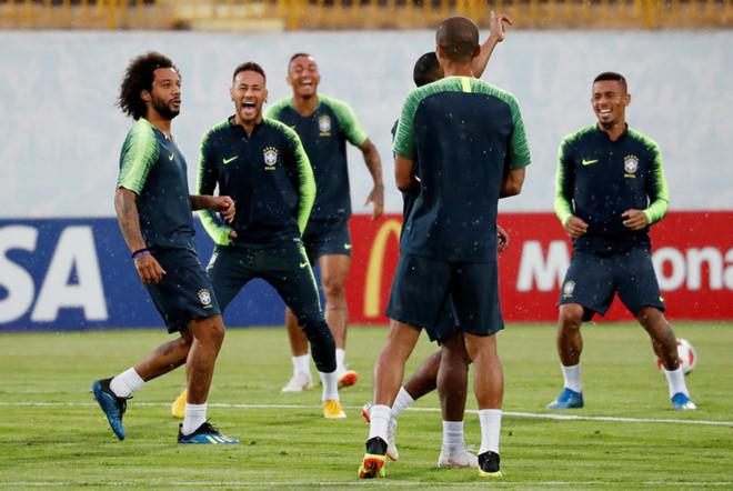 Neymar được tặng đất ở Nga nếu ghi hat-trick vào lưới tuyển Bỉ-2
