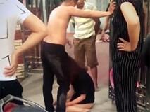 Điều tra vụ cô gái bị lột đồ, đánh ghen dã man ở Quảng Ninh