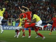 Gần 200.000 CĐV Colombia ký tên yêu cầu FIFA cho đá lại trận gặp Anh
