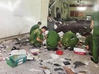 Chuyện chưa biết về hành trình bắt nhóm khủng bố gây nổ trụ sở công an