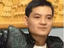 Chân dung vợ Nguyễn Thanh Tuân -