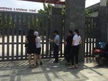 Trường Lương Thế Vinh vẫn chưa trả lại tiền đặt cọc tuyển sinh lớp 10