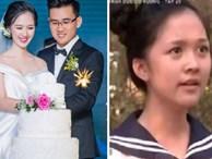 Hot girl 'Bánh đúc có xương' bất ngờ kết hôn ở tuổi 21