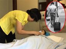 Tâm sự nghẹn ngào của bác sĩ về em bé hiến giác mạc sau khi mất