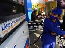 Ngày mai 7/7: Xăng dầu hồi hộp vào đợt điều chỉnh
