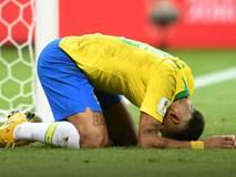 Tạm biệt Neymar! Bỉ loại Brazil khỏi World Cup 2018