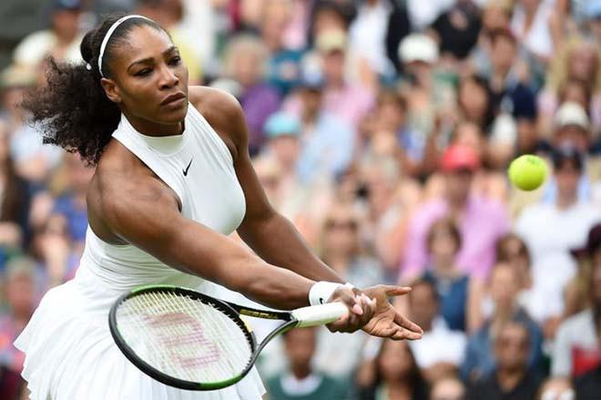 Điều ít biết về cô bạn thân như hình với bóng của Meghan và Serena Williams-2