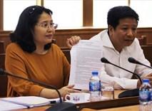 Trường Nguyễn Siêu quy định phí giữ chỗ 10 triệu không được hoàn lại
