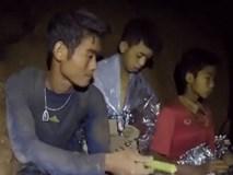 Giải cứu đội bóng nhí Thái Lan: HLV lần đầu lên tiếng
