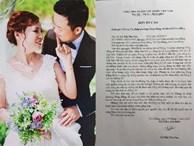 Cô dâu 61 lấy chú rể 26 tuổi làm đơn tố cáo, UBND phường nói gì?