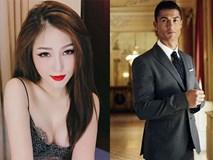 Góc chế: Bị loại khỏi World Cup, Cristiano Ronaldo tới Việt Nam đóng MV với Hương Tràm