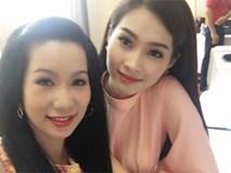 Hơn HH Thu Thảo 20 tuổi, Trịnh Kim Chi vẫn trẻ ngang ngửa nhờ bí quyết ai cũng làm được