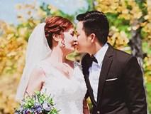 Tâm sự của chú rể 26 tuổi lấy cô dâu 61 tuổi: