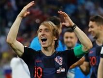 Cuộc đua Quả bóng Vàng World Cup: Số phận gọi tên Luka Modric?