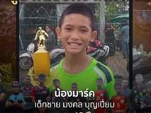 Diễn biến hồi hộp trong ngày đầu giải cứu đội bóng Thái