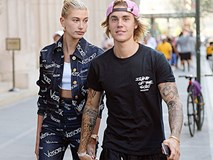 Justin Bieber và Hailey Baldwin đã đính hôn khi chỉ mới tái hợp được 1 tháng!