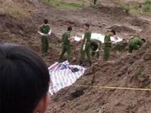 Giết vợ, chôn xác sau vườn 10 năm mới bị phát hiện