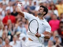 Tuyển Anh xuất sắc trên đất Nga, Wimbledon sạch bóng tay vợt Anh