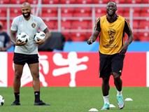 Thierry Henry và cuộc chơi của người HLV đứng trong bóng tối