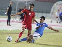 Hoà Singapore, U19 Việt Nam bị loại khỏi giải U19 Đông Nam Á
