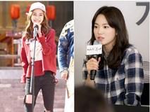 Giàu nứt đố đổ vách nhưng Phạm Băng Băng, Angela Baby, Song Hye Kyo rất hay mặc lại đồ cũ