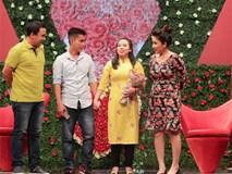 Kỷ lục 'Bạn muốn hẹn hò': Cặp đôi báo tin vui kết hôn dù chương trình chưa phát sóng