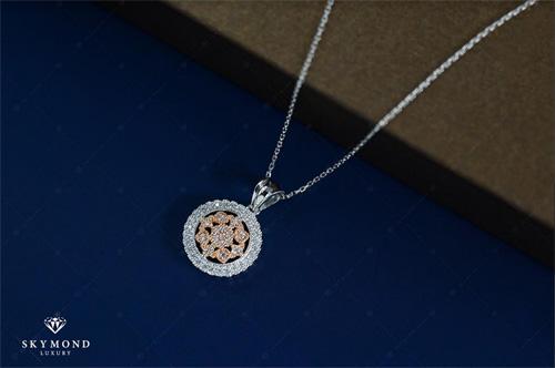 10 năm Skymond Luxury, tặng trang sức 'khủng'