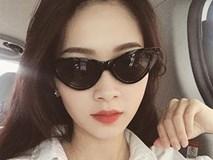 Lấy chồng đại gia nhưng Hoa hậu Đặng Thu Thảo vẫn quay lại công việc chỉ hơn 4 tháng sau sinh