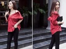 Từng bị chê thảm họa thời trang, Lưu Hương Giang 'lột xác' ra sao?